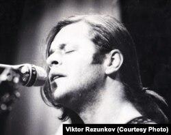 Борис Гребенщиков. 1980-е годы