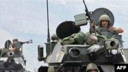 درگیری ارتش لبنان و فتح الاسلام، روز جمعه به اوج رسید.