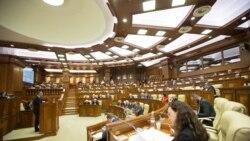 Lupta pe șefia Curții Constituționale continuă