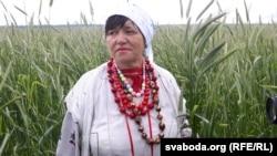 Сьвятлана Парашчанка
