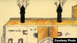 «Словарь архитекторов и мастеров строительного дела Москвы XV — середины XVIII века», ЛКИ, М. 2008 год, 784 страницы