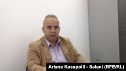 Ahmet Sallova