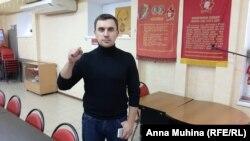 Николай Бондаренко, депутат Саратовской областной думы.