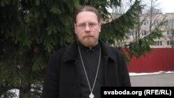 Айцец Павал Касьпяровіч