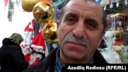 Qabil Abdullayev