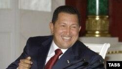 هوگو چاوز در انتخابات ریاست جمهوری ونزوئلا بيش از ۶۰ درصد آرا عمومی را کسب کرده است.