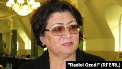 Мунира Иноятова