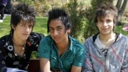 İranda «homoseksual» saç düzümü qadağan edilir