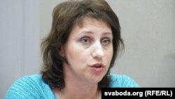 Алена Клімовіч