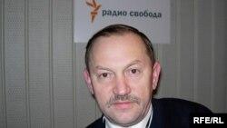Председатель Петербургского клуба подводников Игорь Курдин