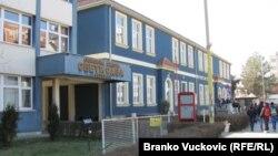 """Škola """"Sveti Sava"""", Batočina, 2015."""