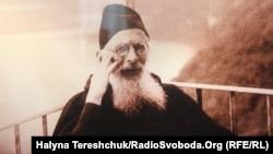 Архимандрит УГКЦ Климентій Шептицький