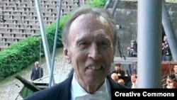 Клаудио Аббадо - выдающийся итальянский дирижер