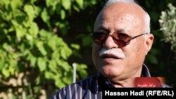 القاضي زهير كاظم عبود
