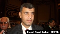 وزير الإسكان العراقي محمد صاحب الدراجي
