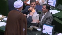 Parliament Of Purists: Iranians' Election Choices Drastically Narrowed By Secretive Body
