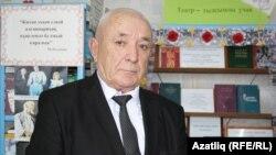 Раиф Гәрәев