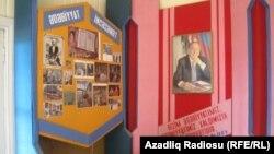 Nizami Rayon Mədəniyyət Mərkəzi