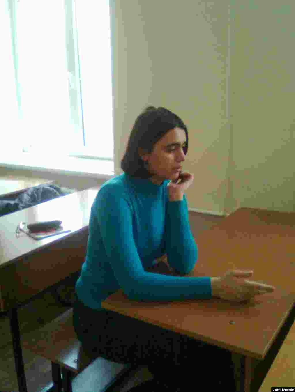 Быть или не быть? Размышления о судьбе родины в стенах консерватории. Прислала Валентина Виноградова.
