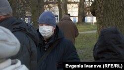 """""""Суп для людей"""" в Калининграде"""