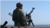 Як відбувається сьогодні морське україно-російське протистояння?