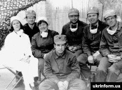 Ліквідатори аварії на ЧАЕС, 1986 рік