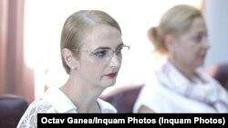 Lia Savonea, membru CSM și liderul secției pentru judecători din Consiliu, este considerată una dintre cele mai influente figuri din sistemul judiciar românesc.