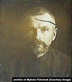 Марчевський Йосип Никифорович