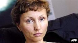 Один из авторов книги «Смерть диссидента» Марина Литвиненко считает, что ее мужа убил Луговой по заказу Кремля