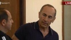 Դատավորը մեկ օր ժամանակ տվեց Քոչարյանի պաշտպաններին՝ գործի նյութերին ծանոթանալու համար