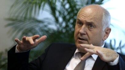 Valentin Inzko: Putin i Lavrov obavljaju svoj posao, ali neki zapadni političari ne rade svoj