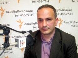 """Samir Aliyev: """"Biz QHT-lərlə bağlı təkliflərimizi vermişik, amma hələ bilmirik ki, nələr nəzərə alınıb"""""""