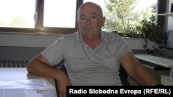 д-р. Предраг Ѓорѓиевски, епидемиолог во Регионалниот завод за здравствена заштита во Куманово.