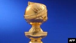 Статуэтка «Золотой глобус».
