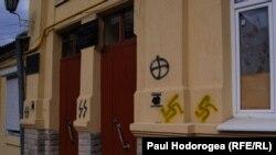 Sinagoga din Chișinău astăzi