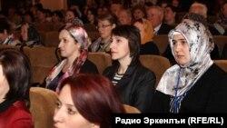 dagestan / The women forum