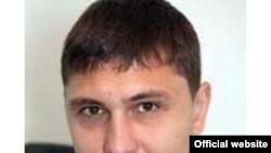 Депутат Законодательного собрания Санкт-Петербурга Алексей Тимофеев