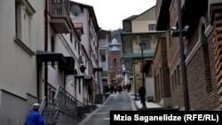 Tbilisidə qədim müsəlman məhəlləsi