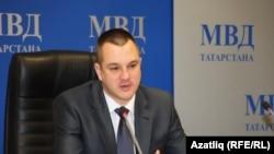 Руслан Хәлимдаров