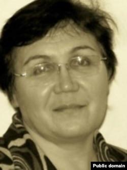 Кадрия Дәүләтгәрәева