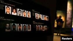 11 sentyabr terrorunu törədənlərin 19-dan 15-i səudiyyəli idi
