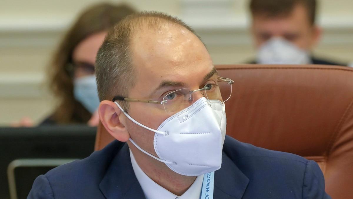 Степанов заявил, что смягчение карантина в Киеве невозможно