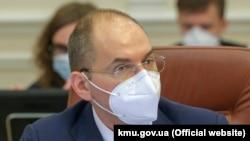 «Ця процедура триває нині. Для нас важливо, щоб Україна однією із перших використовувала вакцину від COVID-19, яка пройде всі клінічні дослідження», – заявив міністр Максим Степанов