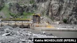 Hidroelektrana, fotoarhiv