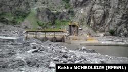 Грузинские экологи считают, что строительство Ненскра ГЭС следует заморозить
