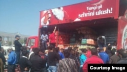 Ўзбекистондаги Coca-Cola ширкатини Гулнора Каримова назорат қилиб келган.