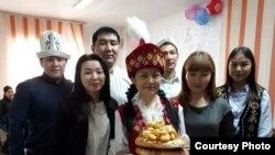 Бишкектин саламаттык башкармалыгында кыргыз тилине арналган жыйын өттү.