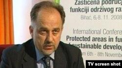 Tomislav Lukić, savjetnik ministra okoliša i turizma BiH