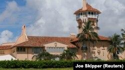 اقامتگاه دونالدترامپ در فلوریدا