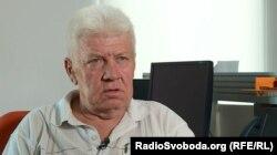Микола Волинко, голова незалежної профспілку гірників Донбасу «Солідарність»